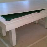 biljarski stol atlantis zg2