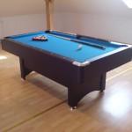 biljarski stol classic 4