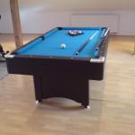 biljarski stol classic 5