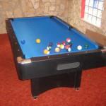 biljarski stol classic 7