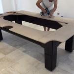 biljarski stol diplomat rogozinca 2