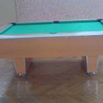 biljarski stol klub 5