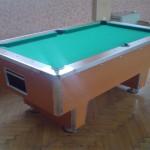 biljarski stol klub 6