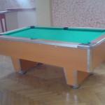 biljarski stol klub 7