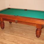 biljarski stol oslo 12