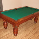 biljarski stol oslo 15