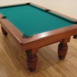 biljarski stol oslo 16
