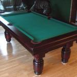biljarski stol oslo 18