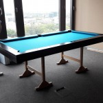 biljarski stol york Eurotower 1
