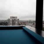 biljarski stol york Eurotower 3