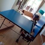 vanjski stolni tenis sponeta